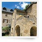 Gite of the Lusette in La Malène, Gorges du Tarn