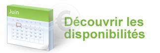 Disponibilité et tarifs réservation en ligne de Gite en Lozère