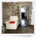 Cottage eingerichtet und Küche ausgestattet mit Wi-Fi (Lozère)