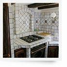 Cottage mit Küche (Lozère)